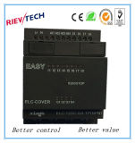 Relé programável para o controle inteligente (ELC-12DC-DA-TP-CAP)