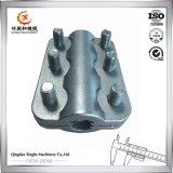 構築の部品の自動車部品の鋼鉄投資鋳造の失われたワックスの鋳造の製造業者