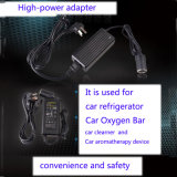 Smartphoneまたはラップトップまたはデジタル製品のための12V 5A 6A 8A 10A 12A車のアダプターへの220V