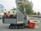 4lz-1.6z de volledige Kleine Tank van de Tarwe van de Rijst van het Voer Maaidorser