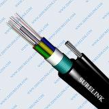 Gyftc8s de Openlucht Gepantserde Kabel van de Optische Vezel