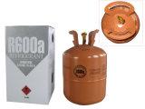 Evironment amichevole, refrigerante di elevata purezza R600A