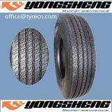 China-LKW-Gummireifen-guter Preis Tubless Gummireifen 315/80r22.5 für Laufwerk und Stear