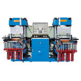 Vide Rubber Machine pour Rubber Silicone Products (KS250V4)