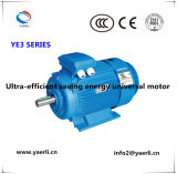 Motore generale asincrono a tre fasi Ultra-Efficiente per il compressore