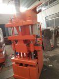 Sy1-10カザフスタンまたはKyrghyzstanのための自動連結の粘土のLegoの煉瓦機械