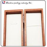 Роскошная кожаный коробка хранения индикации упаковки вахты (Sy034)