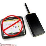 Emisión alto portable de la señal del GPS L1