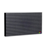SMD P8 esterna 256 * 128 millimetri 32 * 16 pixel video RGB LED parete Full Color Display a LED Module