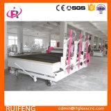 Volles automatisches CNC-Glasschneiden-Gerät (RF3826AIO)