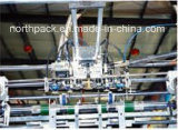 TMJ-B Halb-Selbstlamellierende Maschine