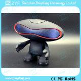 LED (ZYF3085)が付いている宇宙の外国人のBluetoothのスピーカー