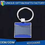 Perfezionare la catena chiave girante personalizzata disegno per decorare