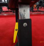 Incrocio del cavo della strumentazione di ginnastica di forma fisica di Precor (SD08)