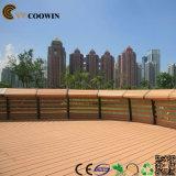 25 anos UV Anti- impermeável da garantia Anti-Desvanecem-se a plataforma composta plástica de madeira (TW-K03)