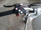 Nueva bicicleta eléctrica de 6 velocidades (chispa de Y)