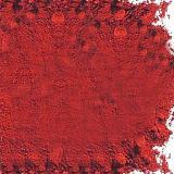 De organische Rode Kleur van het Pigment