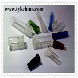Glass Ground Joint Glass Downstems Slides de vidro