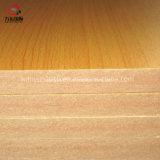 Precio de la madera contrachapada del MDF