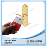 Smart Magnetic Access Control Chip Card
