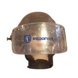 I militari della polizia combattono Pasgt Helmet&#160 a prova di proiettile;