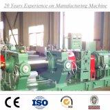 18 macchina del frantumatore del rullo della gomma due di pollice dalla fabbrica della Cina