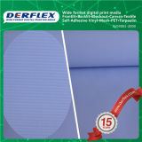 Drapeaux imperméables à l'eau de PVC de vinyle de drapeau de bâti matériel de drapeau