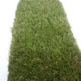 La Cina Golden Suppiler Synthetic Grass Turf, Landscaping Artificial Turf per il giardino