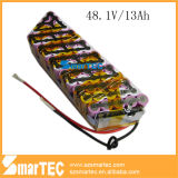 Beste Performance 48V 13ah Ebike Li-IonenBattery Pack met PCM