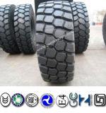 Pneus de OTR/pneumático radiais 14.00r24 do guindaste OTR (385/95R24), 14.00r25 (385/95R25)