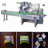 Machine à emballer horizontale de flux de nouille instantanée (FFA)