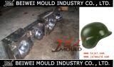 カスタムガラス繊維の防弾圧縮のヘルメット型