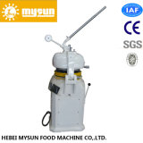 Halfautomatisch Roestvrij staal Dough Divider en Rounder met Ce