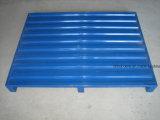Depósito de almacenamiento logístico metal Pallet