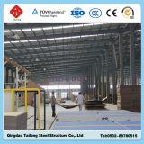 Mercado do fardo da câmara de ar do espaço de estrutura do frame de aço