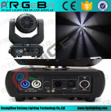 Nouvelle promotion 150W Pattern Beam Moving Head Stage Light