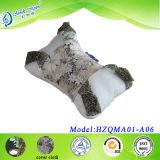 El látex desecha la almohadilla del coche (HZQMA01-A06)