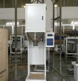 Cachetage automatique remplissant pesant la machine de conditionnement de boulettes d'alimentation des animaux