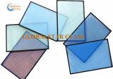 Abgetöntes Glas produziert zu Isolierglas