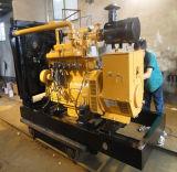 70kw Biogas 발전기 Water-Cooled 4개의 치기 천연 가스 발전기