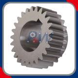 Зубчатое колесо коробки передач точности механически (Mod 1~5)