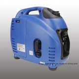 De standaard AC Eenfasige 4-slag 1500W Generator van de Benzine