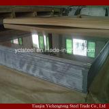 in azione! ! ! Strato dell'acciaio inossidabile di rivestimento dello specchio di prezzi di costo 309S