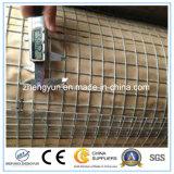 Hot-DIP亜鉛めっきの溶接された網パネル