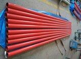 Tubo d'acciaio dello spruzzatore di lotta antincendio dell'UL FM