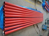 UL FMの消火活動のスプリンクラーの鋼管