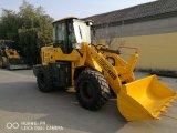 2 Angebot Hzm Rad-Ladevorrichtung der Tonnen-Ladevorrichtungs-Zl920 beste für Verkauf