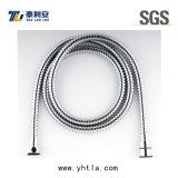 Tuyau flexible connecteur en métal de douche (L1011-S)