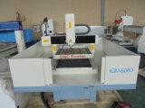 Fresadora vertical del CNC