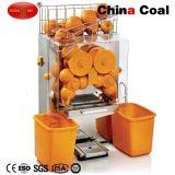 De in het groot Commerciële AutoMachine van het Jus d'orange